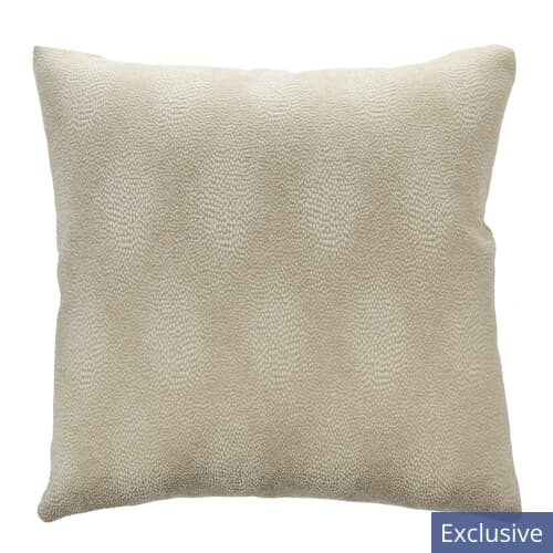 NUTRITION PILLOW 1 FAWN